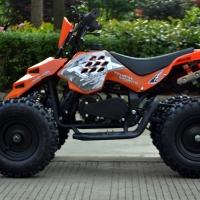 ATV 10-1