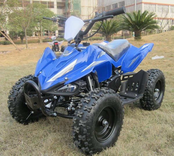 ATV 6-1